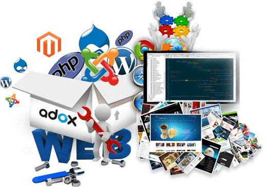 Durbin IT Web Development